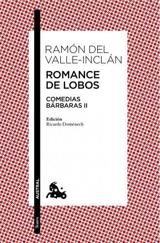 Romance De Lobos (Teatro)