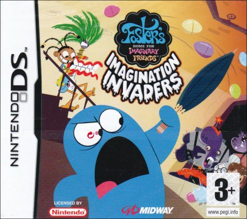 fosters-home-for-imaginary-friends-nintendo-ds
