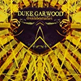 Dreamboatsafari by Duke Garwood (2011) Audio CD