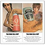 The Who Sell Outpar The Who