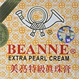 Beanne Extra Pearl Cream Yellow - 0.3 oz (Solstice)