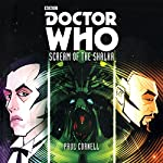 Doctor Who: Scream of the Shalka: An original Doctor Who novel | Paul Cornell