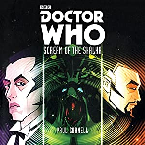 Doctor Who: Scream of the Shalka Audiobook