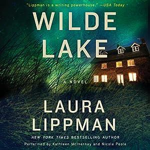 Wilde Lake Hörbuch