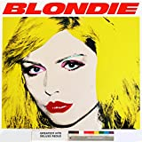 Blondie 4(0)-Ever: Greatest Hits Deluxe Redux / Ghosts of Download [2 LP/Color Vinyl Set]