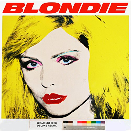 Blondie - Greatest Hits: Deluxe Redux / Ghosts Of Download - Zortam Music