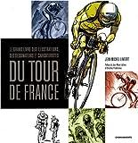 echange, troc Jean-Michel Linfort - Le grand livre des illustrateurs, dessinateurs et caricaturistes du Tour de France