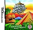 Amazing Adventures: The Forgotten Ruins - Nintendo DS