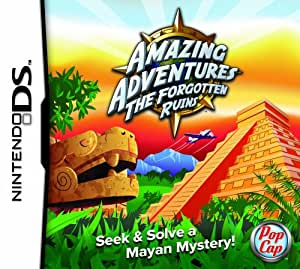 Amazing Adventures: The Forgotten Ruins - Nintendo DS