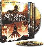 Ataque A Los Titanes (Serie Completa) [DVD] España