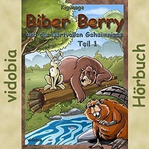 Biber Berry und die wertvollen Geheimnisse 1 Hörbuch