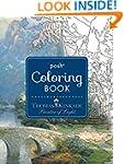 Posh Adult Coloring Book: Thomas Kink...