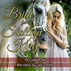 Bride for the Stallion King Hörbuch von Megan Pony Gesprochen von: Sierra Kline