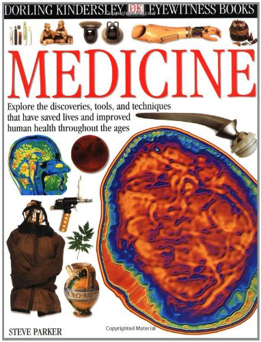 Eyewitness: Medicine
