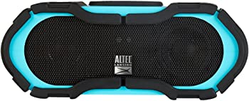 Altec Lansing Boom Jacket Portable Speaker