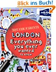 London Everything you ever wanted to...