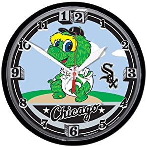 Chicago White Sox Wall Clock by WinCraft