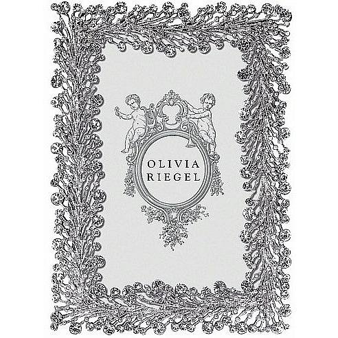 Olivia Riegel Twinkles 4 by 6-Inch Frame