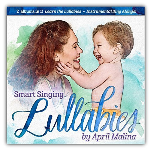 Lullaby CD for Babies Smart Singing Lullabies Helps You Baby Sleep Better (Juguetes Baby Fisher Price compare prices)