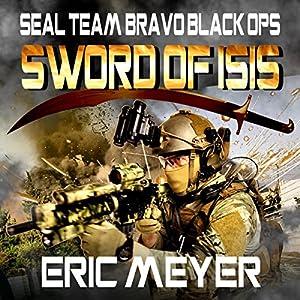 Sword of ISIS Audiobook