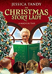The Christmas Story Lady from Screen Media
