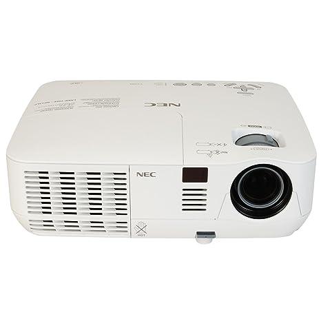 Nec Display V230X 60003177 Vidéoprojecteur DLP 2300 ANSI lumens 4:3 1024 x 768 Blanc
