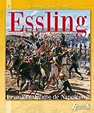 echange, troc BOUE GILLES - Des batailles et des hommes  Essling