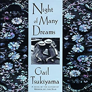 Night of Many Dreams Audiobook