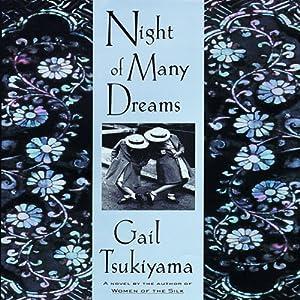 Night of Many Dreams Audiobook
