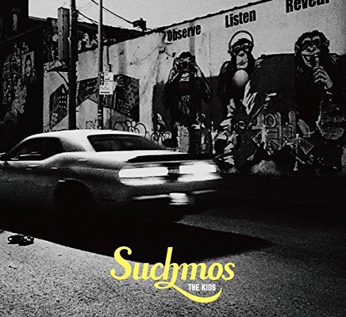 Suchmos(サチモス)のおすすめ・人気曲10選