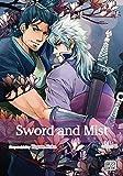 Sword and Mist, Vol. 2 (Yaoi Manga)