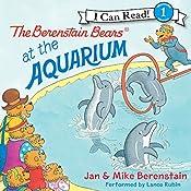 The Berenstain Bears at the Aquarium | Jan Berenstain, Mike Berenstain