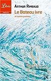 Image of Le Bateau Ivre Et Autres Poemes (French Edition)