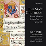 Various: the Spy's Choirbook