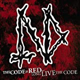 "The Code Is Red... Long Live The Codevon ""Napalm Death"""
