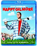Happy Gilmore [Blu-ray] [Region Free]