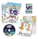 アイカツ!2ndシーズン 4(初回封入限定特典:オリジナル アイカツ!カード「ホーリーサファイアボレロ」付き) [Blu-ray]