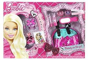 Markwins International Barbie Beauty On The Go! Blockbuster Kit