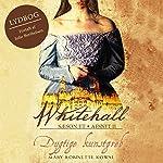 Dygtige kunstgreb (Whitehall 2)   Mary Robinette Kowal