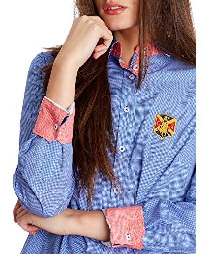 POLO CLUB CAPTAIN HORSE ACADEMY Camisa Mujer Andria