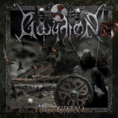 Veteran by Gwydion [Music CD]