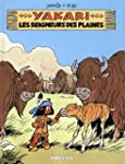 Yakari - tome 13 - Seigneurs des plai...