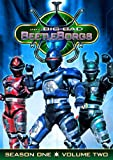 Big Bad Beetleborgs: Season 1, Vol. 2