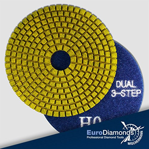 4-step-polishing-pad-1-disco-abrasivo-con-grana-scala-h0-granito-engineered-stone-marmo-diametro-100