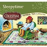 Celestial Seasonings Sleepytime Herbal Tea, 40 Count (Pack of 6)