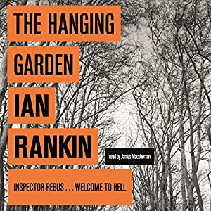The Hanging Garden Audiobook