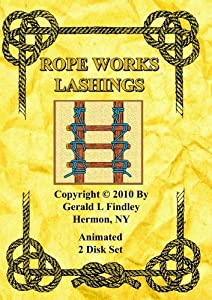 Rope Works Lashings