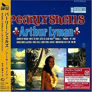 Arthur Lyman Lyman 66