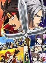 アニメ「戦国無双」BD全6巻予約開始。イベント優先券など同梱
