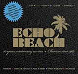 Echo Beach-30th Anniversary Remixes: Echo Beach-30th Anniversary Remixes